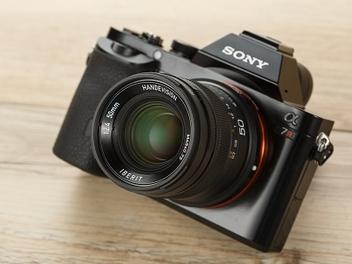 德味手動鏡新選擇 – HANDEVISION IBERIT 50 mm F2.4