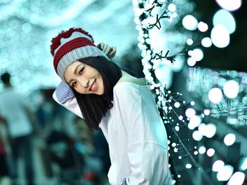 女友、孩童拍攝利器 - Nikon F1.4全系列大光圈定焦鏡頭應用技巧大公開!