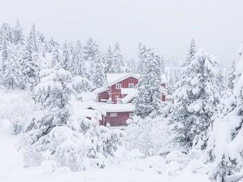 【攝影教程】挪威攝影師分享拍攝冬日風光的5個小建議