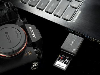 高速記憶卡採購指南,Sony SF-G 64GB SDXC UHS-II 實測心得分享!!