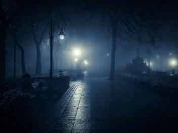 在迷霧中尋找夜的氣氛,這5大技巧助你拍出好作品