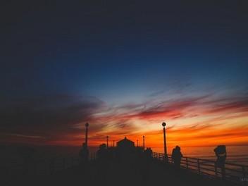 如何拍出好看的日落?6大要訣一次公開