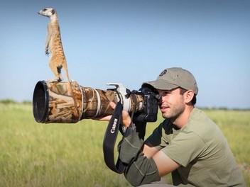 你是什麼類型的攝影師?總有你最擅長的照片