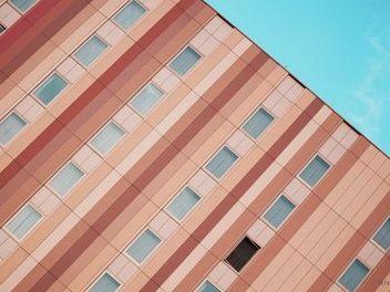 如何拍好一張建築攝影作品?