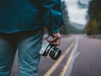【攝影入門】如何開始你的街頭攝影?