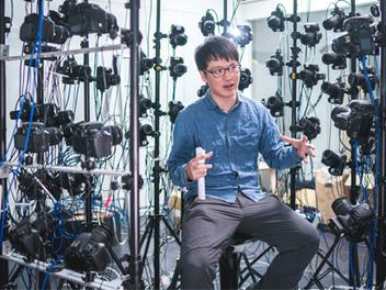 因技術而生,也因技術而持續進化:台灣 3D 掃描先驅者「固態記憶」專訪與 QNAP NAS 資料管理應用心得分享!