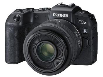 全幅微單相機入門新選擇 - Canon EOS RP 實測報導 Part Ⅰ