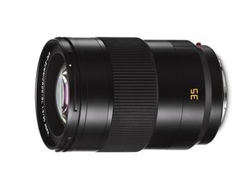 徠卡SL新款定焦鏡頭 ─ 為Leica SL和其他L-Mount卡口鏡頭新增適合紀實攝影的經典焦段!