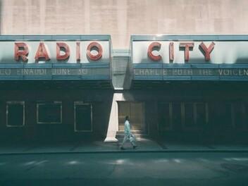 城市景觀拍攝4大指南