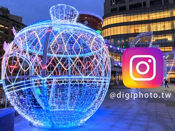 Digiphoto Instagram 粉絲募集中,送你《如何擺出好POSE:美少女外拍動作圖解X100》電子書
