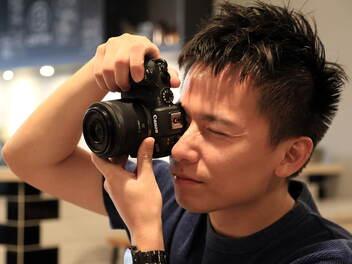 老街巡禮,透過IG攝影師 熊明龍視角發現更多街角驚奇與老味道