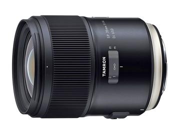 SP系列誕生40週年紀念鏡 - TAMRON SP 35mm F1.4 Di USD(F045)試用心得分享