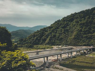 棲蘭-風景