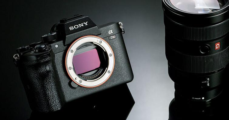 【評測】全片幅的高畫素巔峰之作:Sony α7R IV