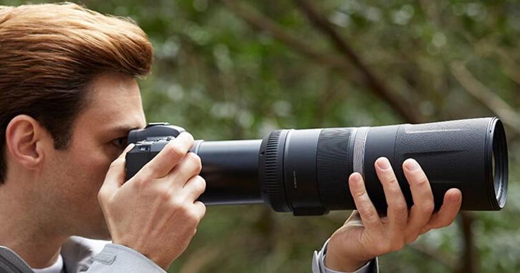 入手Canon RF 600mm ∕ 800mm F11 IS STM 鏡頭的兩三事,你不可不知!!