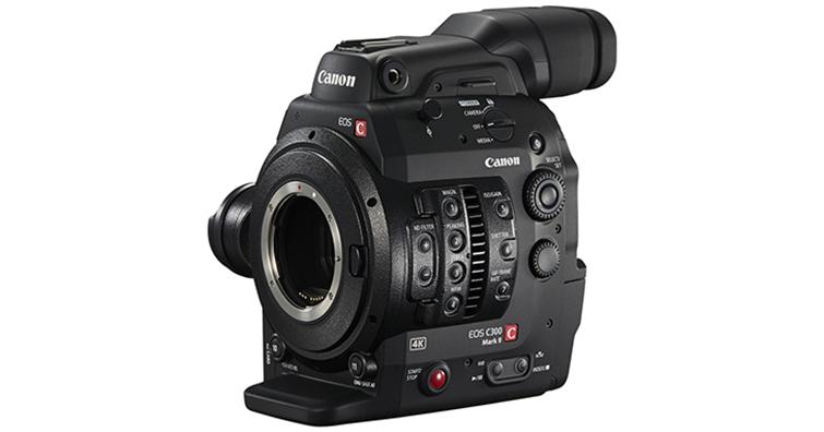 【乳摸】Canon或許即將推出RF卡口的CINEMA電影級數位攝影機?