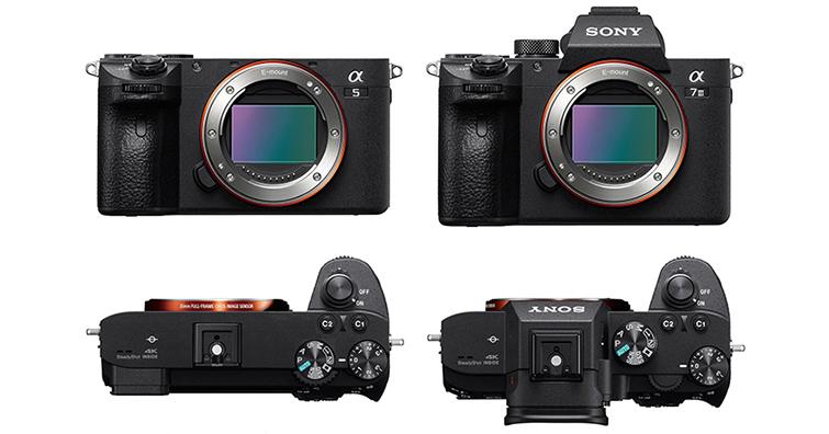 【乳摸】Sony A5外觀渲染圖流出!與A7 III尺寸和規格有許多相似之處?
