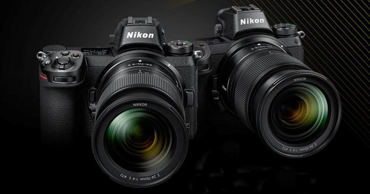 Nikon發布Z7 / Z6 / Z5三台相機的最新韌體更新:改善使用垂直手把的電池切換問題