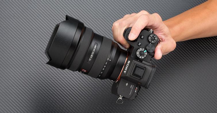 超廣角變焦鏡頭新標竿:Sony FE 12-24mm F2.8 GM
