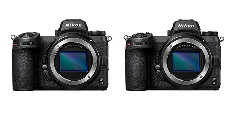 突破與激發攝影無限可能,Nikon Z 7II & Z 6II 新發表