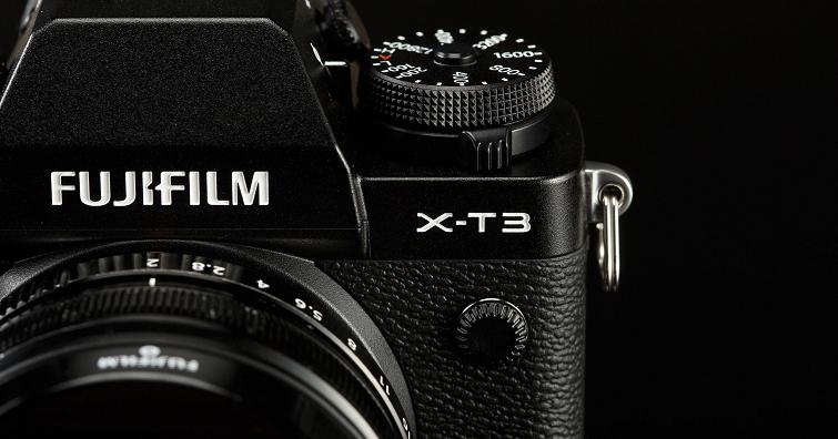 自動對焦性能提高到與X-T4相同的水平!富士發布X-T3最新韌體更新ver.4.00