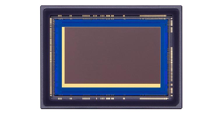 Canon發佈全新CMOS影像感測器 LI3030SAM / LI3030SAI, 適用於監控、工業應用、醫療以及天文等相關領域