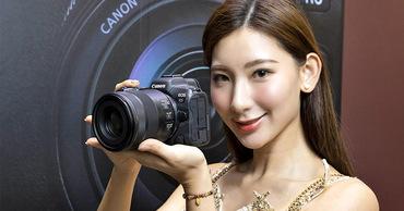 Canon全新中望遠定焦鏡頭RF85mm F2 Macro IS STM上市,建議售價NT$ 18,900