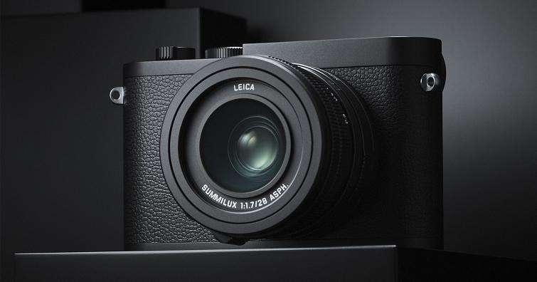 徠卡Q2 Monochrom:獨一無二的黑白成像全片幅相機
