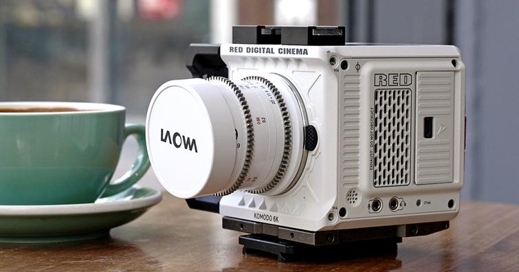 【CP+ 2021】一支具有獨特色彩風格的電影鏡頭,老蛙9mm T2.9 Zero-D Cine