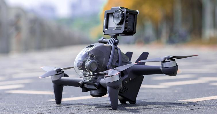 SMALLRIG DJI FPV 升級飛行套件組發售,將帶來更佳的飛行體驗
