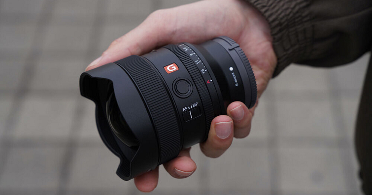 又一GM新鏡誕生!Sony發布超廣角大光圈定焦鏡FE 14mm F1.8 GM