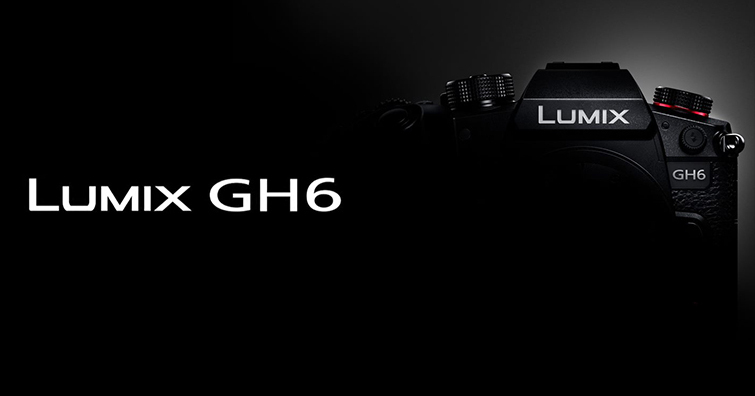 Panasonic宣布開發LIMUX GH6、LEICA DG 25-50mm F1.7,並同時發表GH5 Mark II