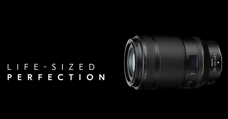 Nikon NIKKOR Z MC 105mm f/2.8 VR S 微距鏡頭發佈,打造極致散景與細緻肖像的必備利器