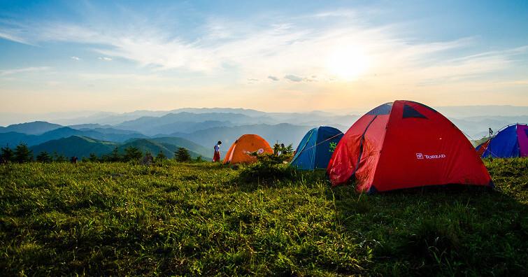 【戶外生活】疫情仍嚴峻,台灣兩大露營平台宣布可無條件延期或全額退費