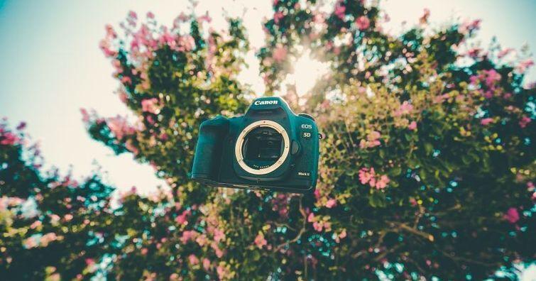 其實你並不需要買那台新相機,因為它不一定能幫你拍出好照片