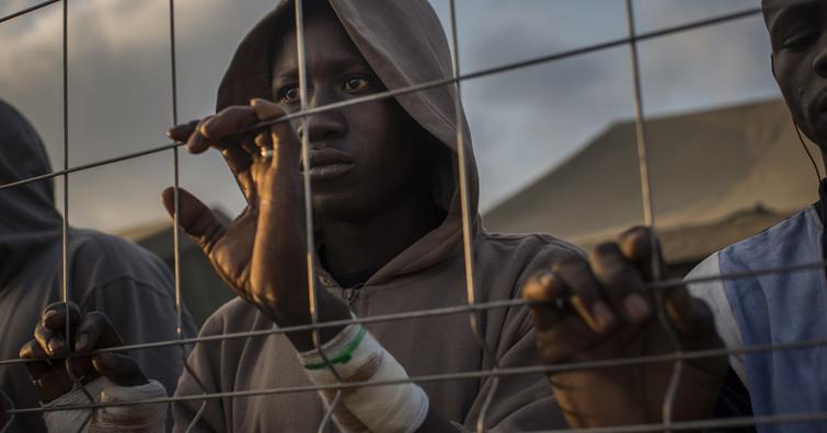 2021年度徠卡奧斯卡·巴納克攝影獎(LOBA)入圍名單公佈,每幅都是經典之作
