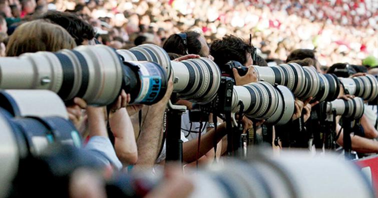 Canon東京奧運軍火庫曝光,將提供攝影師與CPS會員最完善的器材供應與維修服務