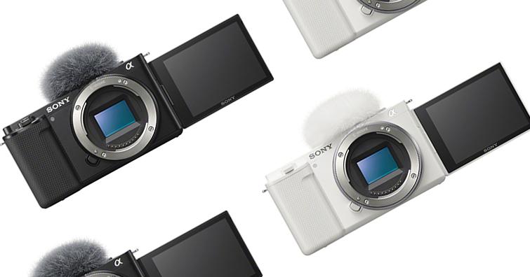 超直覺樂拍輕影音神手- Sony 全新 Alpha ZV-E10 登場,單機身建議售價 NT$17,980