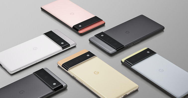Google暗示Pixel 6售價將不便宜;而高通表示將會持續與Google保持合作關係