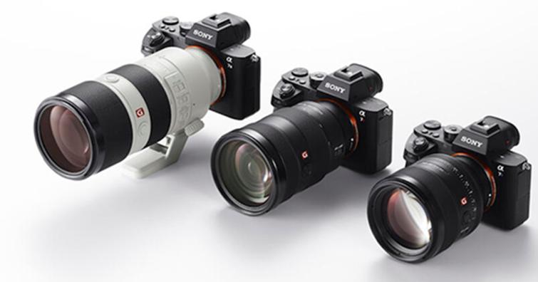 【乳摸】Sony將於下半年推出24-70mm F2.8 GM與70-200mm F2.8 GM二代鏡?