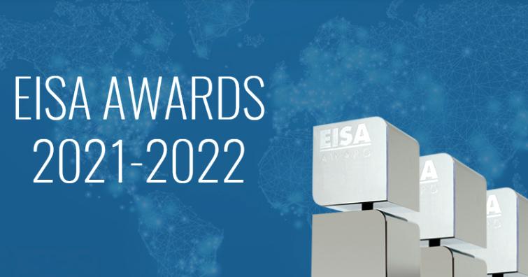EISA Photo Awards 2021-2022 最佳攝影器材得獎名單公布,Sony α1獲年度最佳相機殊榮