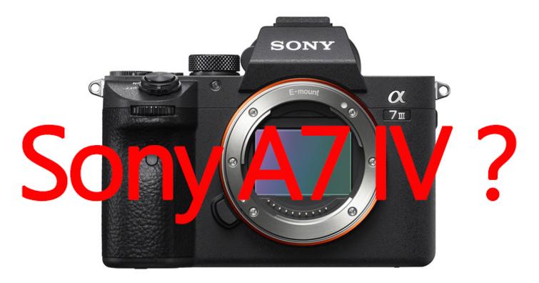 【乳摸】Sony A7 IV可能將於10月下旬和大伙見面?