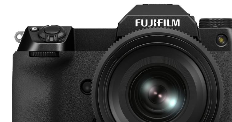 FUJIFILM發佈新款無反中畫幅數位相機GFX 50SII,單機身售價約新台幣13萬