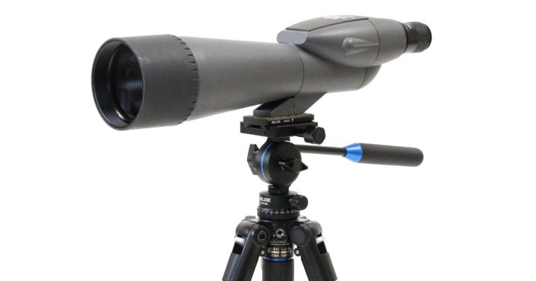 SLIK SVH-501小型油壓雲台發布,建議售價約NT$ 6,100
