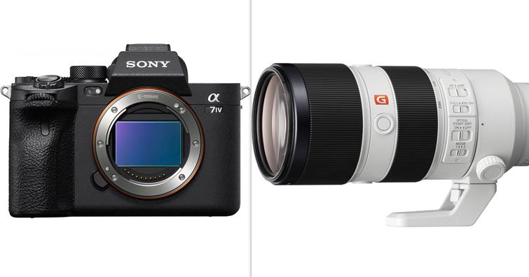 【乳摸】Sony將於本月發布A7 IV和SEL70200GM II