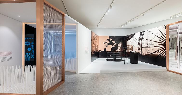 徠卡迷不可錯過!恩斯特·徠茲互動式博物館煥新開館