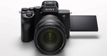 Sony  α7 IV正式發布,F60RM2、HVL-F46RM兩款新閃燈同步登場