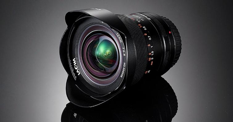零變形全幅超廣角鏡頭  LAOWA(老蛙)12mm F2.8 Zero-D試用心得分享Part Ⅰ