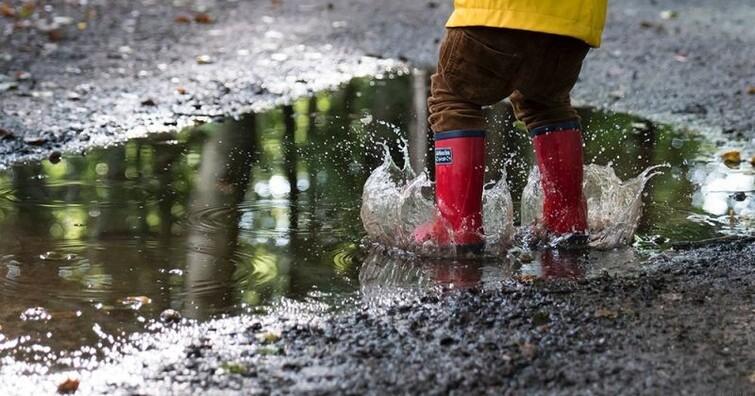 發揮你的創意,下雨天的拍照練習